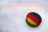 German Hockey