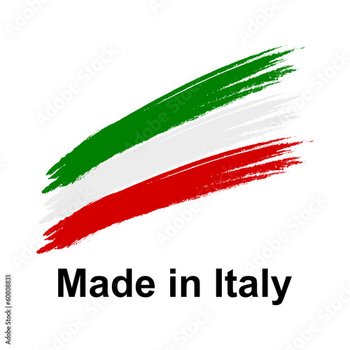 Made in Italy - Pennellata 2