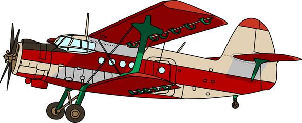 vector light multipurpose aircraft