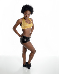 Jasmine Dance 3