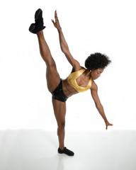Jasmine Dance 1