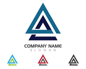 A, AA, AG Logo 1