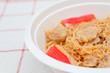 Instant noodle