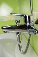 Modern water tap