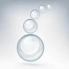 question of soap bubbles