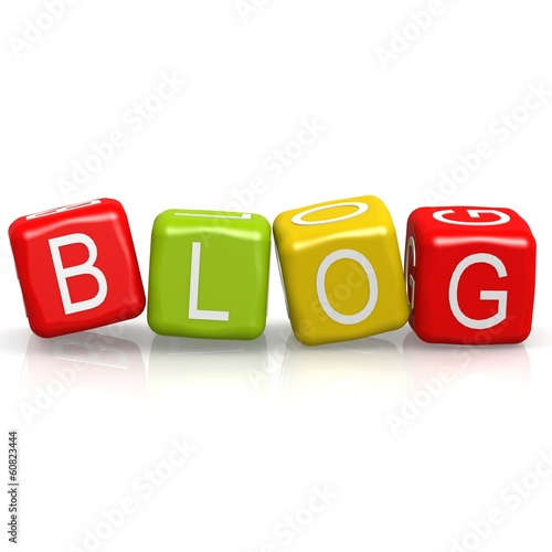 Blog buzzword