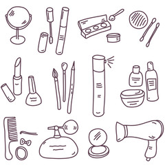 sketch line cosmetics