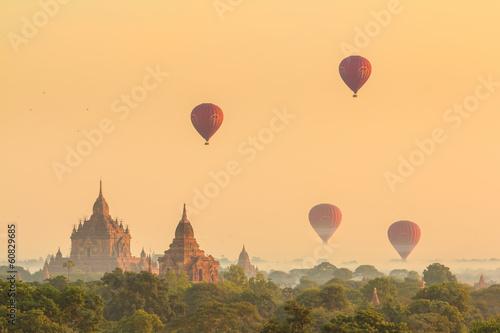 Bagan Myanmar - 60829685