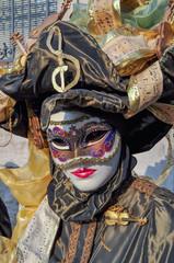 Musica - Carnevale Venezia 2012