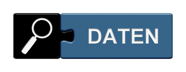Puzzle-Button schwarz blau: Daten