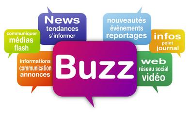 bulles buzz