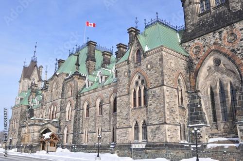 Parliament Building-East Block, Ottawa, Ontario, Canada