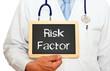 Постер, плакат: Risk Factor
