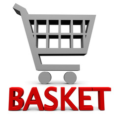 Basket sign