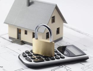 building new home with safe finance