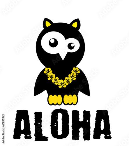 Hawaii Eule - 60837842