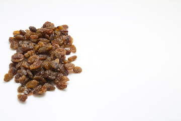 Dried Sultanas