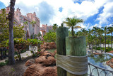 Nice view of Atlantis Bahamas from interior - 60844090