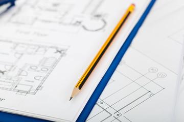 Architect draw