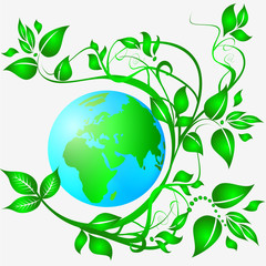 clean ecology earth