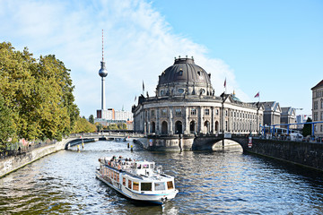 Stadtrundfahrt Berlin