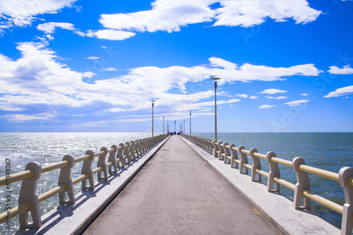 beautiful pier