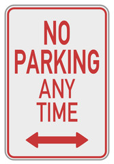 No parking  #140128-svg04