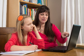 Homeschool Research