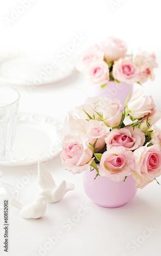wedding table setting - 60852002