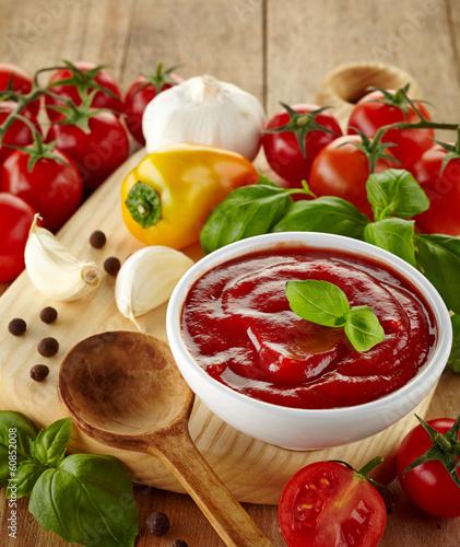 Tomato sauce - 60852008