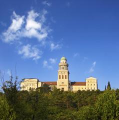 Benedictine Abbey Pannonhalma, Hungary, UNESCO World Heritage