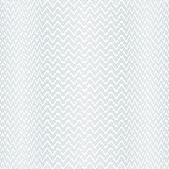 Silver-gray wave seamless pattern
