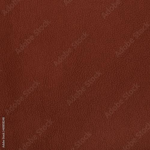 Fotobehang Stof Natural brown leather