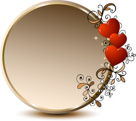 Cornice Amore