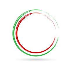 Italia bandiera