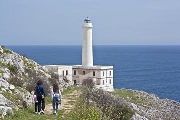 Faro della Palascìa - Otranto - Puglia