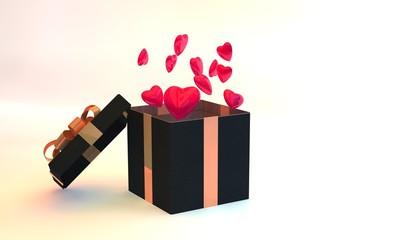 Kutu Dolusu Aşk...