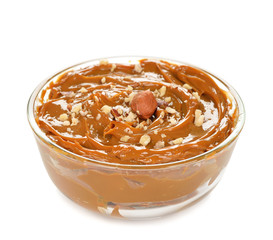caramel toppings
