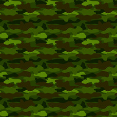 Military pattern