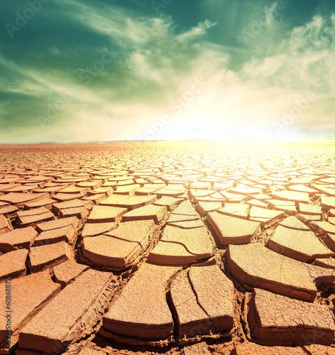 Drought land - 60868872