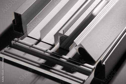 Aluminum profile - 60869066