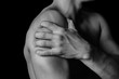 Pain in shoulder - 60872461