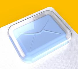 Pastilla correo