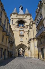 Tour Saint- Eloi