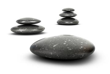 Well-beign - Pebbles Harmony Concept