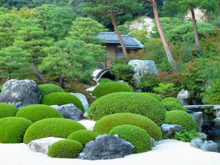 Adachi Museum of Art in JAPAN