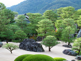 Adachi Museum of Art in JAPAN