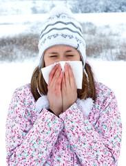 Influenza During Winter