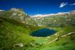Salzbodensee im Nationalpark Hohe Tauern