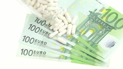 pillen euros
